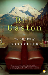 Book Cover The Order of Good Cheer