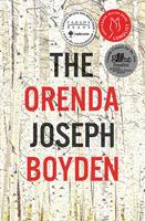 Book Cover The Orenda