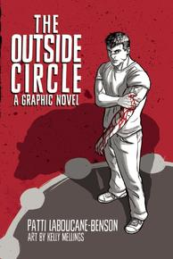 Book Cover the Outside Circle