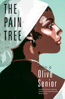 Book Cover The Pain Tree