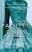Book Cover The Painted Girls