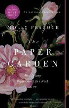 Book Cover The Paper Garden