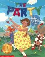 Book Cover The Party