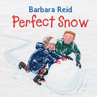 Book Cover The Perfect Snow