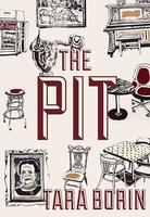 Book Cover The Pit