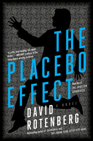 Book Cover The Placebo Effect