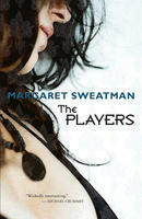 Book Cover the Players