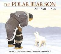 Book Cover The Polar Bear Son