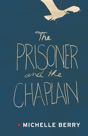 Book Cover The Prisoner and the Chaplain