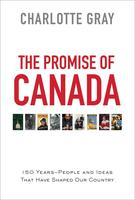 Book Cover The Promise of Canada