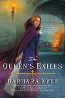 Book Cover the Queen's Exiles