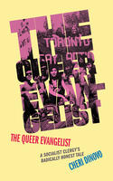 Book Cover The Queer Evangelist