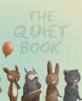 Book Cover the Quiet Book