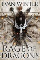 Book Cover the Rage of Dragons