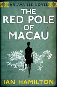 Book Cover the Red Pole of Macau