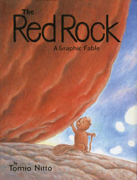 Book Cover The Red Rock