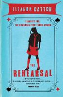 Book Cover The Rehearsal