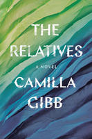 Book Cover The Relatives