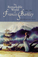 Book Cover The Remarkable World of Frances Barkley