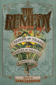 Book Cover The Remedy