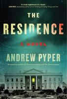 Book Cover The Residence