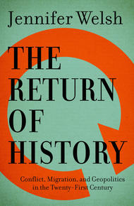 Book Cover The Return of History