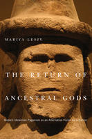 Book Cover the Return of the Ancestral Gods