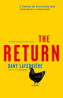 Book Cover The Return
