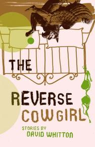 Book Cover the Reverse Cowgirl Whitton