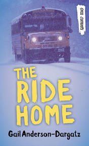 Book Cover The Ride Home