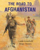 Book Cover The Road of Afghanistan