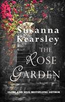 Book Cover the Rose Garden