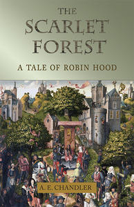 Book Cover The Scarlet Forest