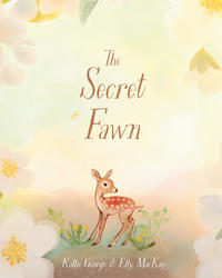 Book Cover THe Secret Fawn
