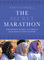Book Cover The Secret Marathon