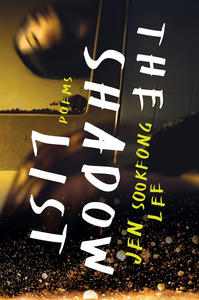 Book Cover The Shadow List
