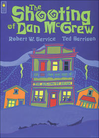 Book Cover The Shooting of Dan McGrew