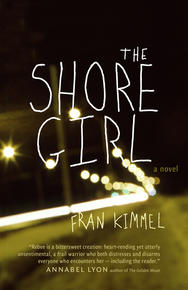 Book Cover The Shore Girl