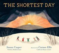 Book Cover The Shortest Day