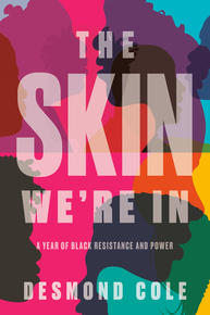 Book Cover the Skin We're In