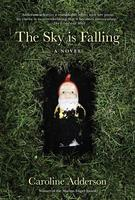 Book Cover The Sky is Falling