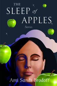 Book Cover The Sleep of Apples