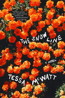 Book Cover the Snow Line