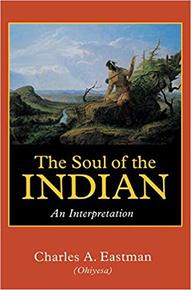 Book Cover the Soul of the Indian