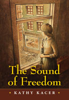 Book Cover The Sound of Freedom