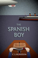 Book Cover The Spanish Boy