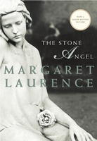 Book Cover The Stone Angel