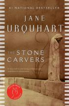 Book Cover The Stone Carvers