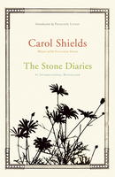 Book Cover The Stone Diaries