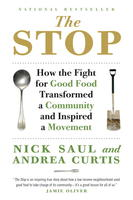Book Cover The Stop